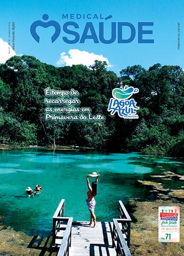 Edição especial Lagoa Azul