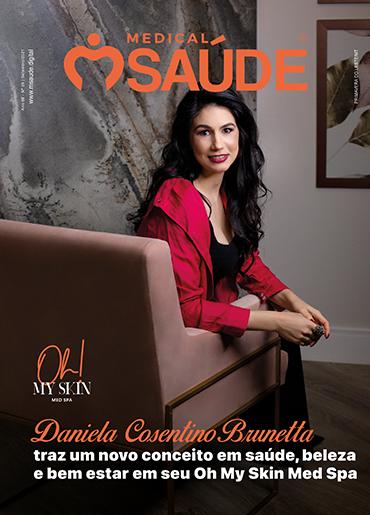 Daniela Cosentino Brunella