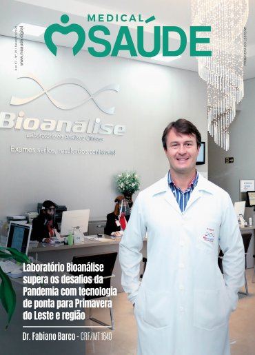 Laboratório Bioanálise