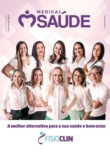 Revista Medical Saúde - Edição 27º - FISIOCLIN