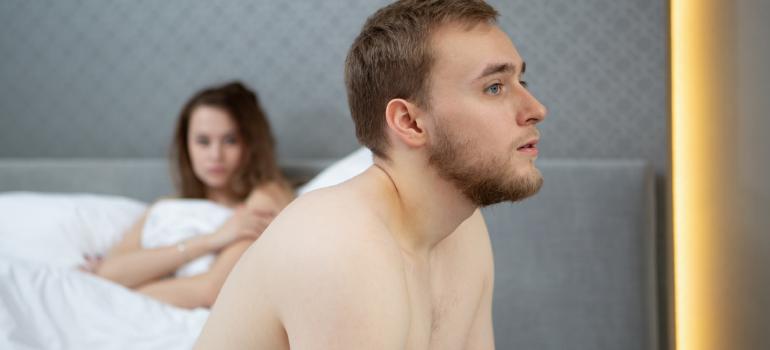 IMPOTÊNCIA SEXUAL MASCULINA TEM TRATAMENTO
