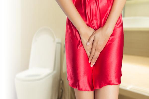 Você sabe o que é incontinência urinária? Saiba que 40% das mulheres sofrem com esse problema.