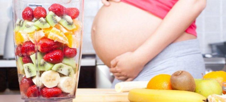 A importância do acompanhamento médico e nutricional na gestação