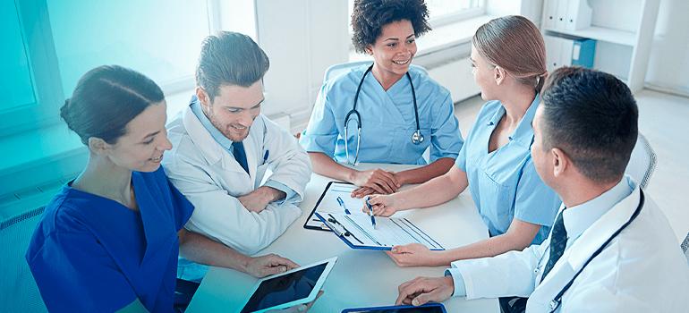 A importância dos Serviços de Saúde e Alinhamento Tributário!