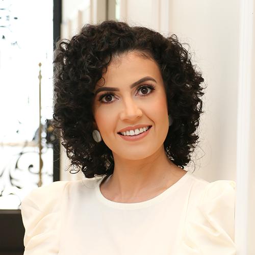 Vanessa Ghisleni