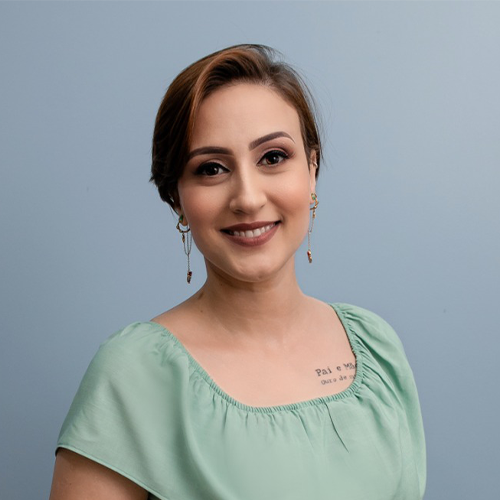 Gabrielle Soares Arantes