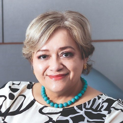 Suzana Palma