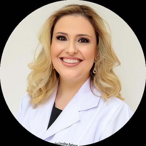 Ana Caroline Dahmer da Silva